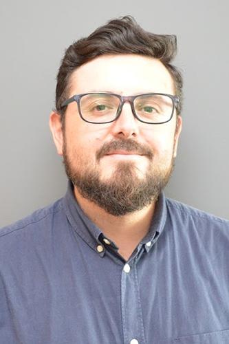 Daniel Aguilera Justiniano, Community Manager